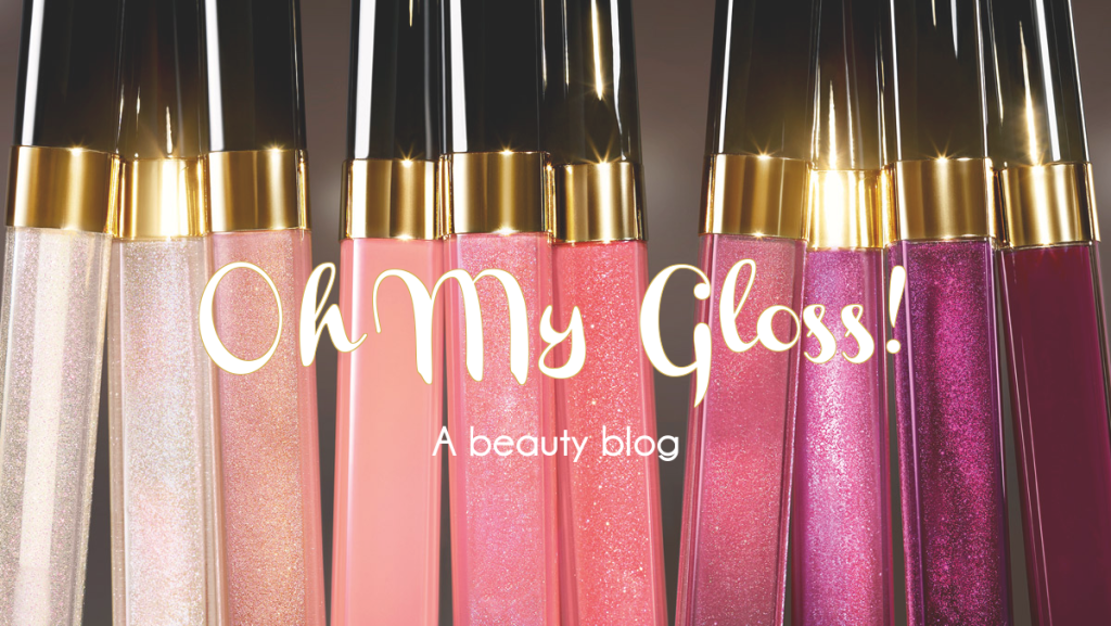 Oh My Gloss Blog